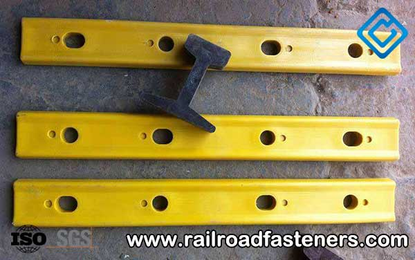 AGICO insulated rail joints