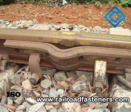 Compromise Joint Bars & Special Rail Joint Bar