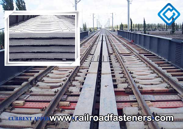 Developing Trend of Rail Sleeper