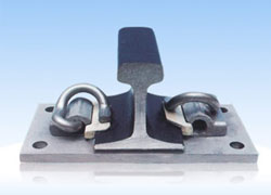 normal rail clip 3 fastening system