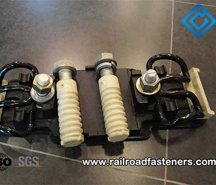 The Importance of Rail fastenings